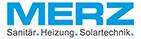 Haustechnik Merz Logo